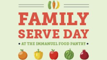 Family Serve Day