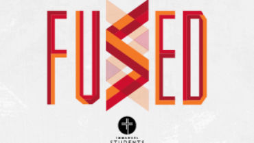 Fused Fall Retreat