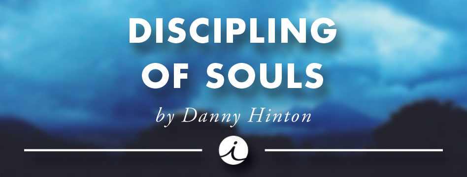 Discipling of Souls