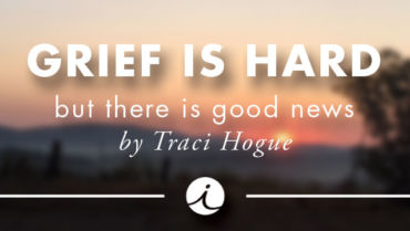 Grief is Hard