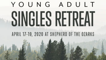 Young Adult Singles Retreat